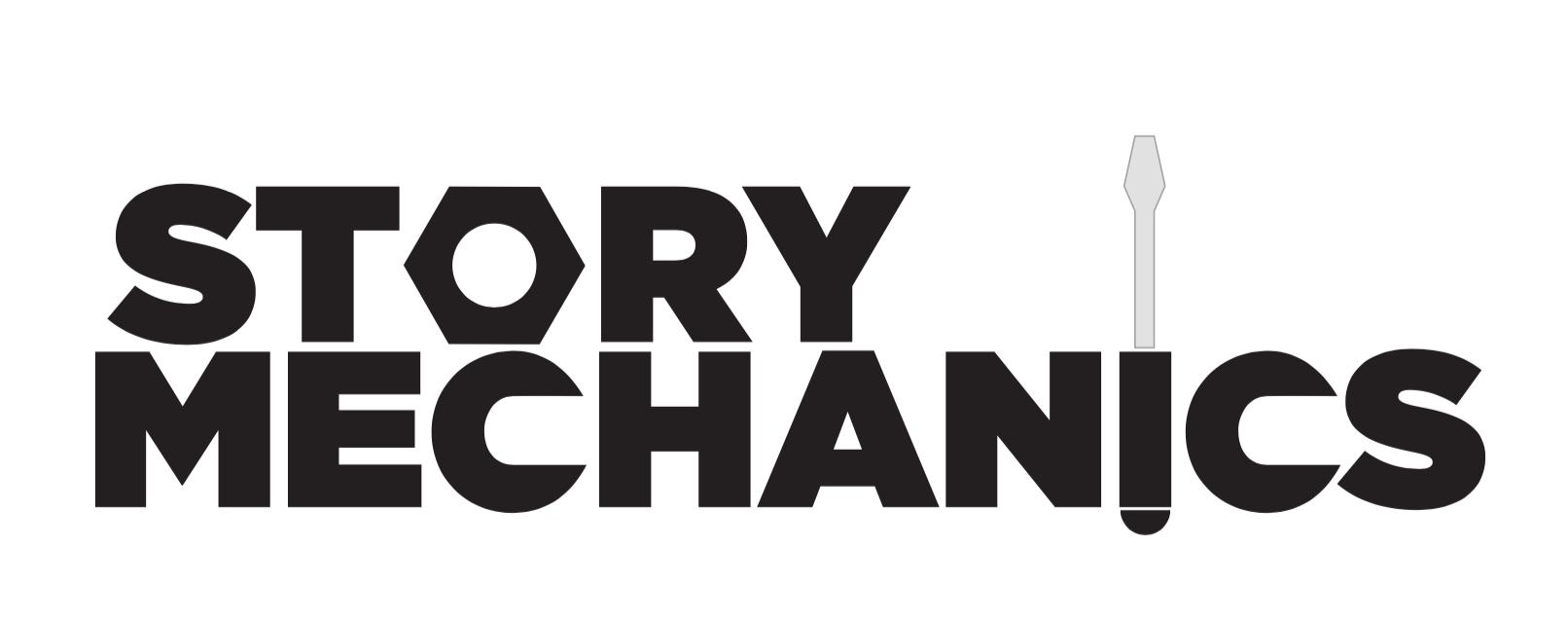 Story Mechanics